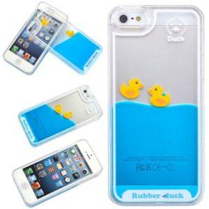 Rubber Duck ovitek za iPhone