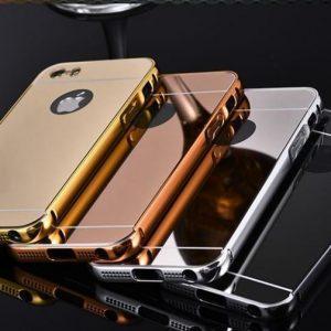Zrcalni ovitek Premium za iPhone