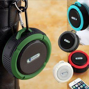Bluetooth vodoodporni brezžični zvočnik
