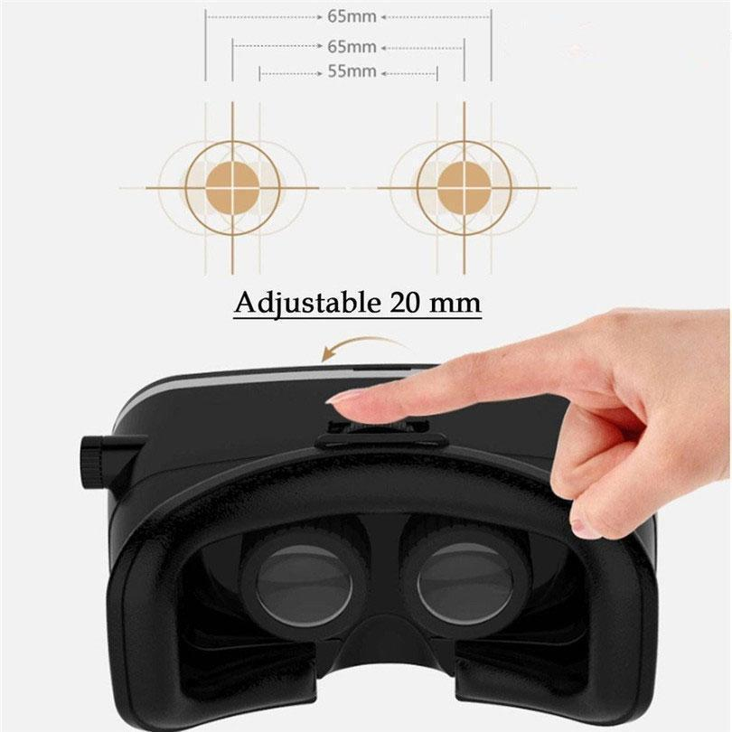 Virtualna očala
