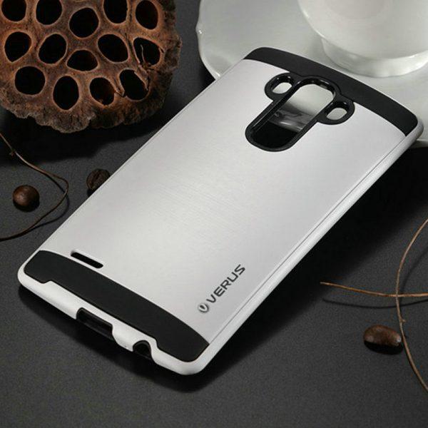 Ovitek za LG G4 bel