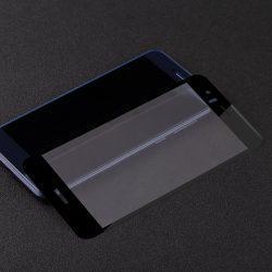 3d full cover zaščitno steklo za Huawei P10 Lite