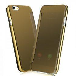 Preklopni etui za iPhone 6 Gold