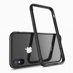 BENKS ALUBUMPER za IPHONE X / 10 BLACK