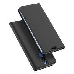 Preklopni etui Duxducis Skinpro za Huawei Mate 10 Lite Black