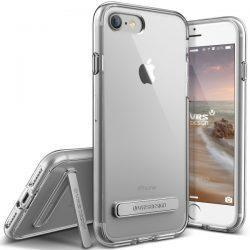 Ovitek VRS Design Crystal Bumper za iPhone 7 – Clear