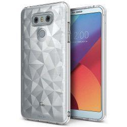 Ovitek RINGKE PRISM AIR za LG G6 CLEAR