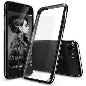 Ovitek Ringke Fusion za iPhone 7 – ink Black