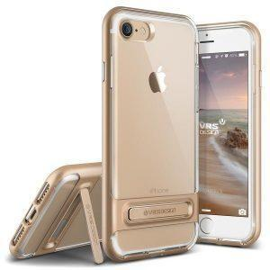 VRS Design Crystal Bumper ovitek za iPhone 7 – shine gold