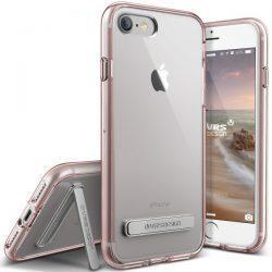Ovitek VRS Design Crystal Mixx za iPhone 7 – Rose Gold