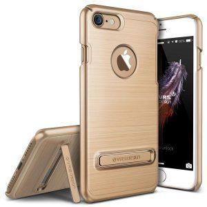 VRS Simpli Lite ovitek za iPhone 7 / 8 – Shine Gold