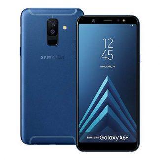 Galaxy A6+ Plus 2018