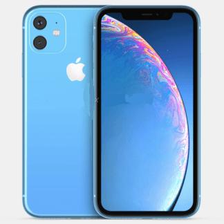 iPhone 11