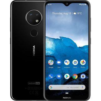 Nokia 6.2/7.2