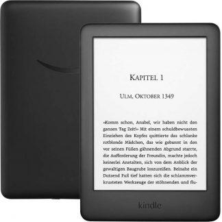 Kindle 10 2019